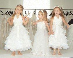 bruidsmeisje jurken