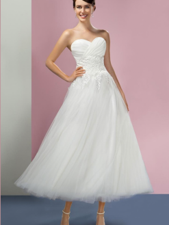 L840 orea sposa, orea-sposa, outlet, goedkope trouwjurken