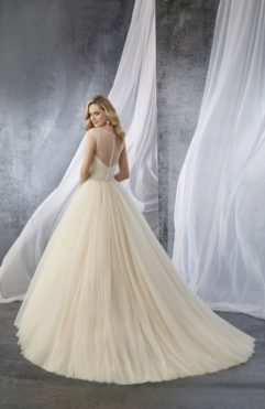 Mori Lee 18062 trouwjurk