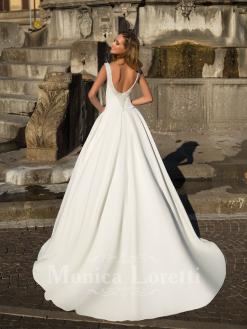 Nevin-Monica-Loretti trouwjurk bruidsmode