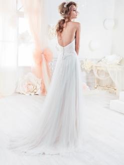 18208 Nicole Spose trouwjurk bruidsmode 2017 2018