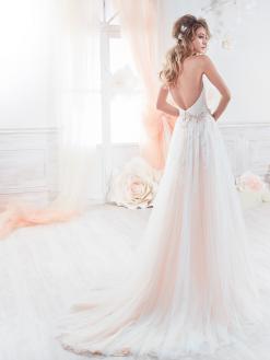 Nicole Spose 18234, trouwjurk, bruidsmode, 2017/2018