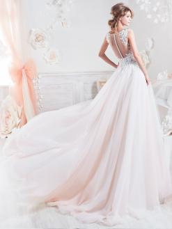Nicole Spose 18287, trouwjurk, bruidsjurk, bruidsmode, 2017 2018
