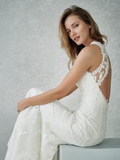 Farnes White One trouwjurk bruidsmode collectie 2017 2018
