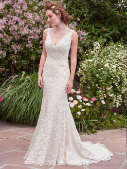 Hope-Maggie-Sottero trouwjurk bruidsmode 2017 2018