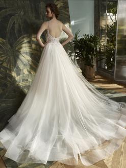 Katie, bruidsmode, trouwjurk, bruidsjurk