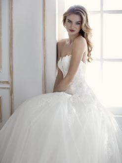 Piera La Sposa trouwjurk bruidsmode collectie 2017 2018