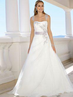 Ladybird 318073, trouwjurk, bruidsjurk, bruidsmode
