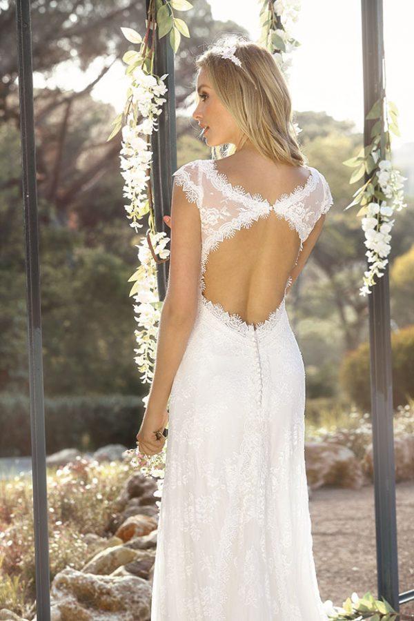 318079 Ladybird, trouwjurk, bruidsjurk, bruidsmode