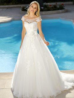 418032 Ladybird, bruidsmode, trouwjurk, bruidsjurk, trouwen