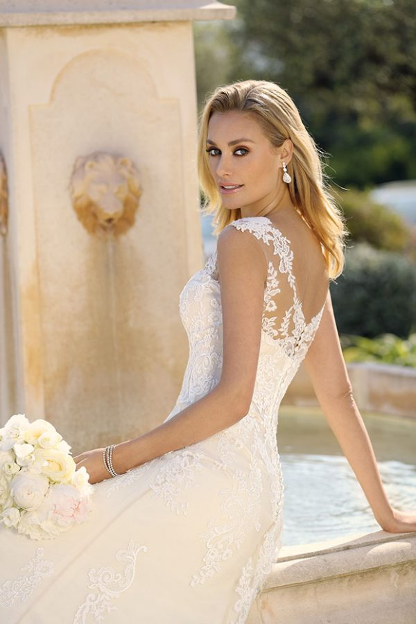418064 Ladybird, bruidsmode, bruidsjurk, trouwjurk