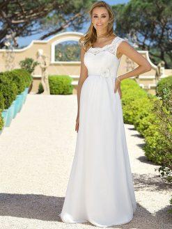 518022ZW Ladybird, bruidsmode trouwjurk, bruidsjurk, trouwen