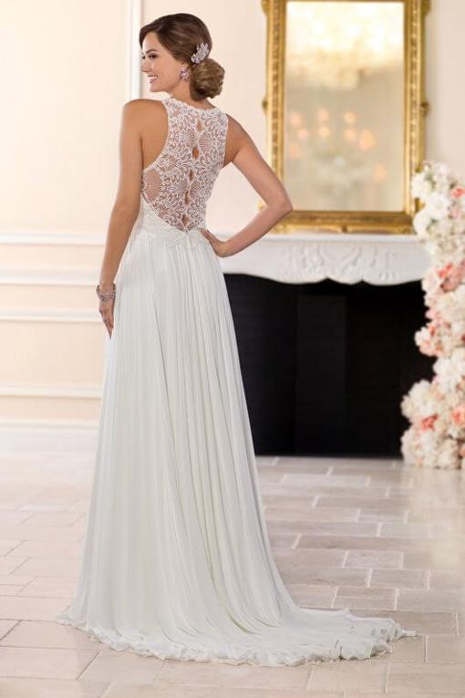 6542 Stella York, bruidsmode, bruidsjurk, trouwjurk