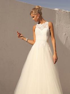 170-121-01, Linea Raffaelli, trouwjurken, bruidsjurk, bruidsmode