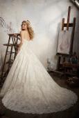 8108 Mori Lee, bruidsjurk, trouwjurk, bruidsmode