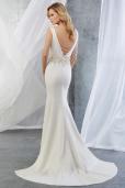 18053 Mori Lee, bruidsjurk, trouwjurk, bruidsmode