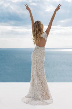 Destination Romance DR245, bruidsjurk, trouwjurk, bruidsmode