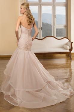 7917 Cosmobella, bruidsjurk, trouwjurk, bruidsmode