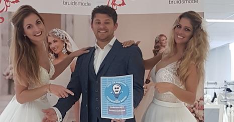 Beste Bruidsmodezaak, Beste Bruidsmodezaak Eindhoven