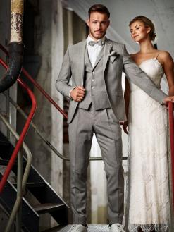 17201-15, trouwkostuum, trouwpak, Immediate, Immediate Fashion, bruidegom