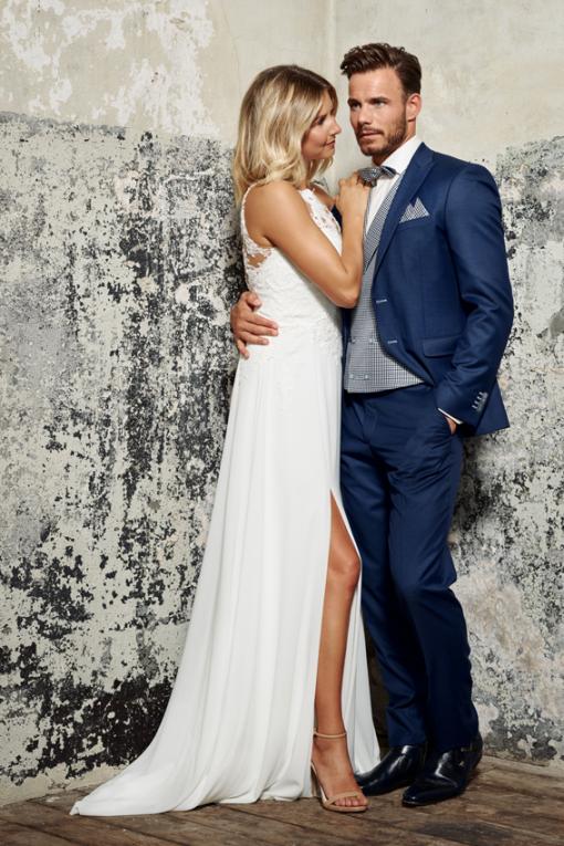 18116-51, trouwkostuum, trouwpak, Immediate, Immediate Fashion, bruidegom