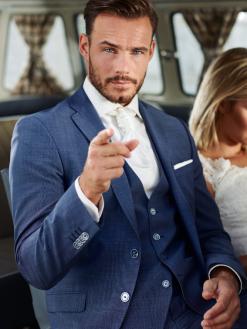 18121-53, trouwkostuum, trouwpak, Immediate, Immediate Fashion, bruidegom