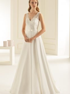Carisma, Bianco Evento, Bianco Bridal, trouwjurk, bruidsjurk, bruidsmode