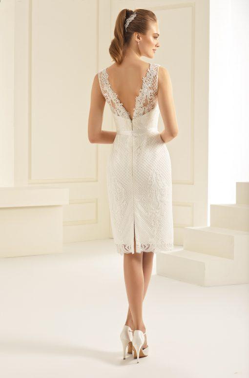 Evita, Bianco Evento, Bianco Bridal, trouwjurk, bruidsjurk, bruidsmode