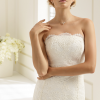 Aprilia, Bianco Evento, Bianco Bridal, trouwjurk, bruidsjurk, bruidsmode