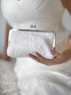 Bruidstasjes