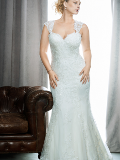 3398 Kenneth-Winston, trouwjurk, bruidsjurk, bruidsmode