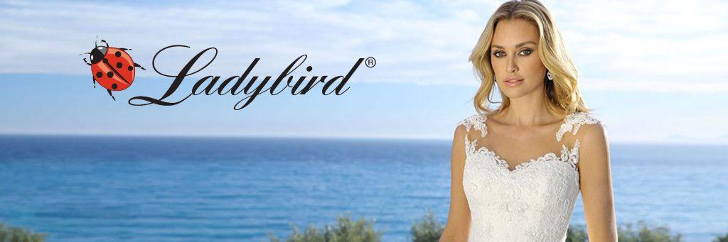 Ladybird, trouwjurken, bruidsjurken, trouwjurk, bruidsjurk, trouwen, bruiloft