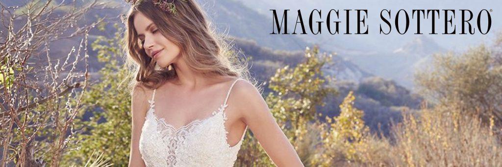 Maggie Sottero, trouwjurken, bruidsjurken, trouwjurk, bruidsjurk, trouwen, bruiloft