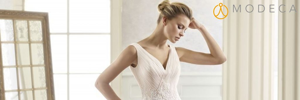 Modeca, trouwjurken, bruidsjurken, trouwjurk, bruidsjurk, trouwen, bruiloft