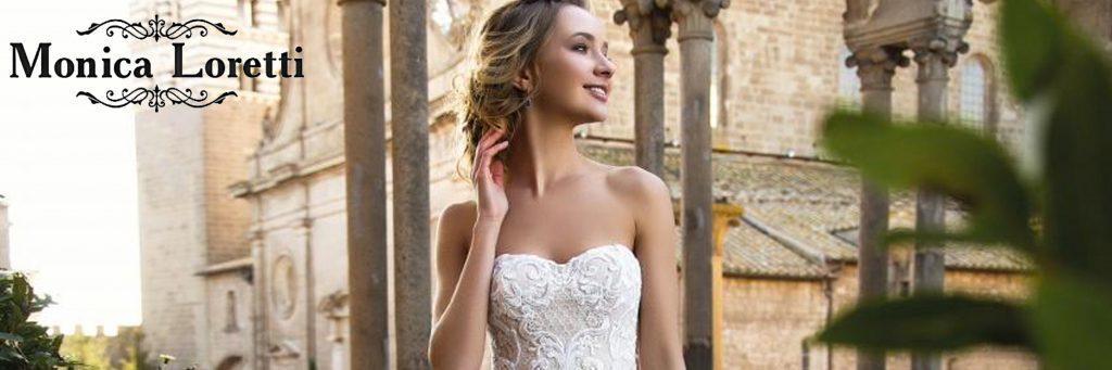 Monica Loretti, trouwjurken, bruidsjurken, trouwjurk, bruidsjurk, trouwen, bruiloft