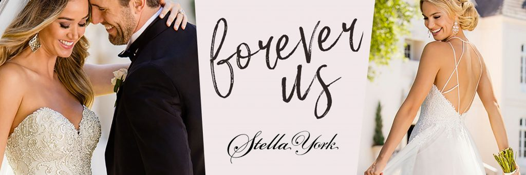 Stella York trouwjurken, bruidsjurken, trouwjurk, bruidsjurk, trouwen, bruiloft