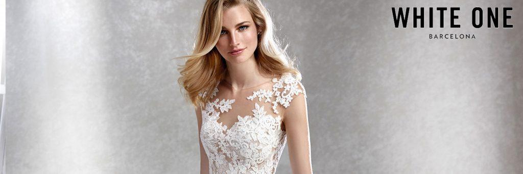 White One trouwjurken, bruidsjurken, trouwjurk, bruidsjurk, trouwen, bruiloft