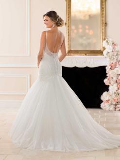 6741 Stella York, trouwjurk, bruidsjurk, bruidsmode