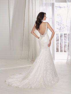 Morilee 18216 trouwjurk, bruidsjurk, trouwen, verloofd, bruidsmode, trouwzaak, bruidszaak, trouwjurken 2019