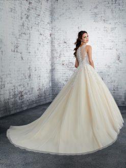 Morilee 51423 trouwjurk, bruidsjurk, trouwen, verloofd, bruidsmode, trouwzaak, bruidszaak, trouwjurken 2019