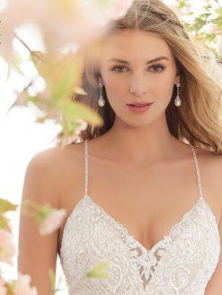 Morilee 6895 trouwjurk, bruidsjurk, trouwen, verloofd, bruidsmode, trouwzaak, bruidszaak, trouwjurken 2019