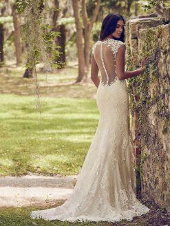 Maggie-Sottero-Nori-8MS529-Alt1 Maggie Sottero - trouwjurk - bruidsjurk - trouwen - bruidszaak - bruidswinkel
