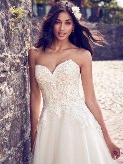 Maggie-Sottero-Rayna-8MN498-Alt1 Maggie Sottero - trouwjurk - bruidsjurk - trouwen - bruidszaak - bruidswinkel