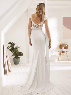 Orson White One, trouwjurk, bruidsjurk, trouwen, verloofd, bruidszaak, mariage bruidsmode;