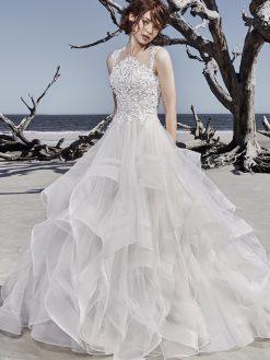 Sottero-and-Midgley-Ariya-8SC774-Main Maggie Sottero - trouwjurk - bruidsjurk - trouwen - bruidszaak - bruidswinkel