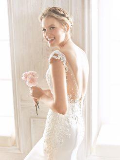 Balanza La Sposa, trouwjurk, bruidsjurk, trouwen, verloofd, bruidszaak, mariage bruidsmode;
