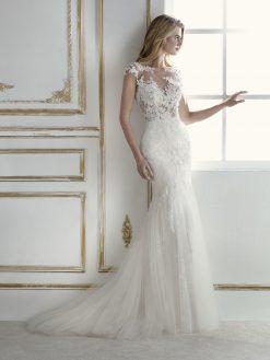 paraguay La Sposa, trouwjurk, bruidsjurk, trouwen, verloofd, bruidszaak, mariage bruidsmode;