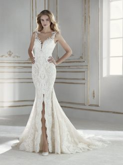 Paris La Sposa, trouwjurk, bruidsjurk, trouwen, verloofd, bruidszaak, mariage bruidsmode;