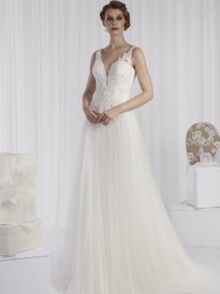 Rumba, Jarice Style, trouwjurk, bruidsjurk, trouwen, verloofd, bruidszaak, mariage bruidsmode;