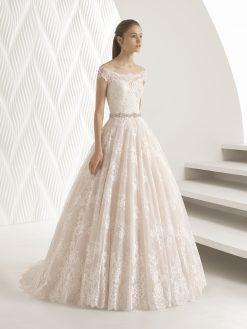 Amarile, Rosa Clara, trouwjurk, bruidsjurk, trouwen, verloofd, bruidszaak, mariage bruidsmode;